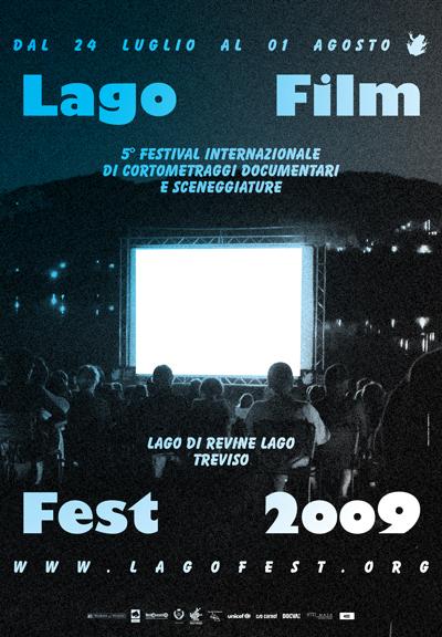 Lago Film Festival 2009, Concorsi sceneggiatura, Figli delle Stelle, Diego Altobelli